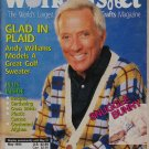 The Workbasket Craft Magazine April/May 1993 Vol.58 No.4