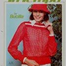 Bucilla In Tempo 1977 Crochet Pattern Booklet Vol.32