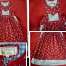 SZ LG-DEE DESIGNS-DEE SHIELD CLASSY FLORAL COUNTRY FORMAL WEAR. L@@K!!