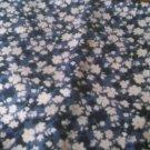 fabric maple blue  uk seller get it fast