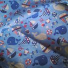 fabric ships blue  uk seller get it fast