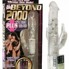 Beyond 2000 Plus Clear