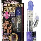 Beyond 2000 Plus Purple