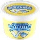 Boy Butter Lubricant 8oz