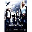 Manhunters 3 Dvd Set