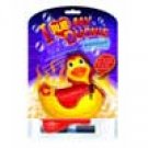 Little red devil duckie vibrator
