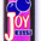 Joy jelly blueberry