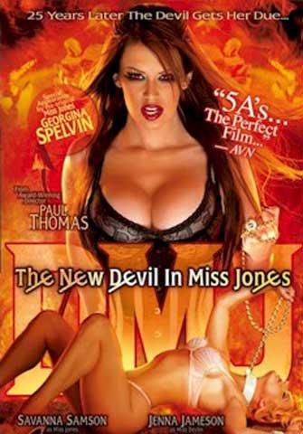 The New Devil in Miss Jones