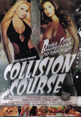 Tera Patrick in Collision Course