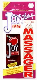 Joy jelly plus vibrator