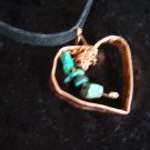 copper heart larger