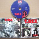 T REX Beard Of Stars 1970 The Slider 1972 CD Maximum Rare Russian Edition