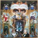 MICHAEL JACKSON Dangerous 1991 2LP NMINT SPAIN