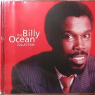 Billy Ocean ‎The Billy Ocean Collection CD 2002 UK