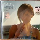 Natalie Imbruglia Glorious: The Singles 97-07 Rare Russian Edition 2007
