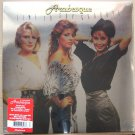 ARABESQUE ‎IX Time To Say Goodbye 1985 LP (Deluxe Edition) Russian Edition MiruMir