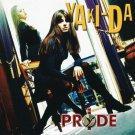 YAKI-DA Pride 1994 LP MIRUMIR 2017 Sealed Russian Edition