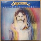 SUPERMAX Meets The Almighty 1981 LP Sealed Russian Edition