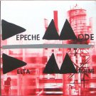 DEPECHE MODE Delta Machine 2013 Sony Russian Edition DJ Pack gatefold