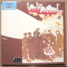 LED ZEPPELIN II 1969 LP EU 180 gr Vinyl Sealed