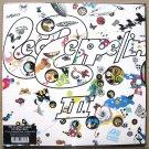 LED ZEPPELIN III 1970 LP EU 180 gr Vinyl Sealed