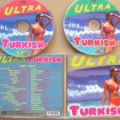 ULTRA TURKISM 2CD 2005 RARE Russian Edition