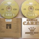 MARIAH CAREY Forever Gold 2CD 1999 RARE Russian Edition
