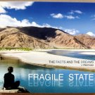 FRAGILE STATE The Facts And The Dreams + Remixes 2CD 2010 Russian Edition DJ Pack threefold