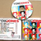Tom Jones ‎– Do Ya Think I'm Sexy ?! (Remixes 2005) Rare Russian Edition 2007