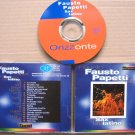 FAUSTO PAPETTI Sax Latino 1962-1971 CD Rare Russian Edition
