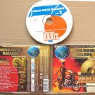 1000% GOLD ROCK BALLADS Vol.2 The Best Of The Best Music Collection CD Rare Russian Edition 2001