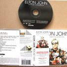 Elton John ‎Rocket Man-The Definitive Hits Rare Russian Edition 2007
