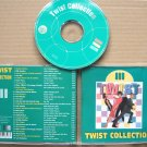 TWIST COLLECTION III CD Rare Russian Edition 2001
