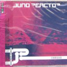 Juno Reactor ‎Transmissions 2008 Russian Edition CD SOYUZ 2008