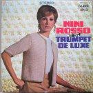 NINI ROSSO Trumpet De Luxe 2LP GF NMINT Japan