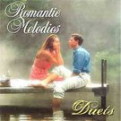 Various - Romantic Melodies. Duets CD Rare Russian Edition 2005