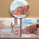 Various - Romantic Melodies - 80's Ballads CD Rare Russian Edition 2004