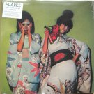 SPARKS Kimono My House 1974 2LP Sealed 180 gr 2017 Sealed