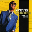 Stevie Wonder - Number Ones Russian Edition 2007