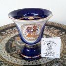 Pythagoras cup, Fair cup, Ancient Greek Representations, Ceramic Mug 24 Kt Gold, stoneware, pottery