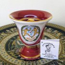 Pythagoras cup, Fair cup, Ancient Greek Olympic Games, Ceramic Mug 24 Kt Gold, stoneware, pottery