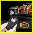 LAUNCH X431 CR3001 OBD Code Reader OBDII OBD2 EOBD Function Creader Auto Scan