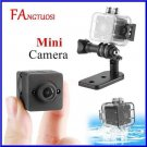 SQ12 Mini Camera small cam 1080P Night Vision Camcorder Micro video DV Camera