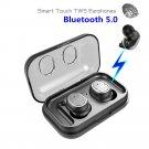 best wireless earbuds best phone headphone best bluetooth earphones 5.0