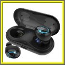 Tws true wireless earbuds bluetooth headphone mini twins headset stereo earphone