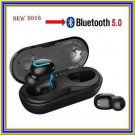 Earphone Mini Bluetooth version 5.0 Bluetooth Headphone for 6 Hours working