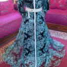 kaftan moroccan caftan Handmade by the most skillful artisans in the city of FEZ