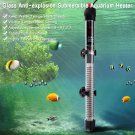 Mini Submersible Heater Heating Rod Aquarium Fish Tank Water