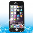 waterproof touch screen case for iphone 6 plus and 6S plus