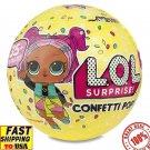 Lol Surprise Dolls Series 3 Baby Tear Open Color Change Action Figure Kids Gift
